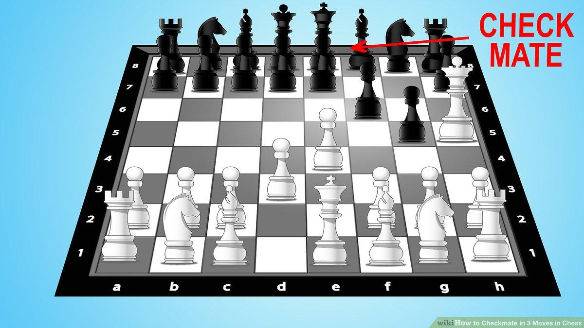 Hr 6060  Four Move Checkmate Diagram Wiring Diagram