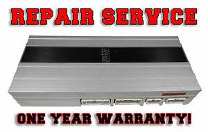 Enjoyable Lexus Mark Levinson 8 Channel Amplifier Oem Repair Service Fix Amp Wiring Cloud Ittabisraaidewilluminateatxorg