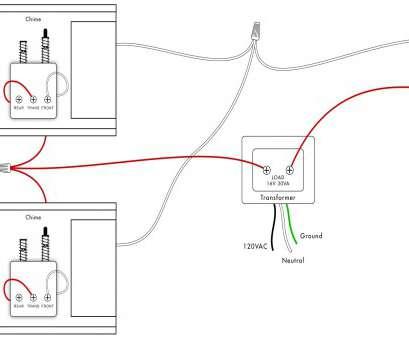 Fg 7617 Friedland Door Chimes Wiring Diagram Schematic Wiring