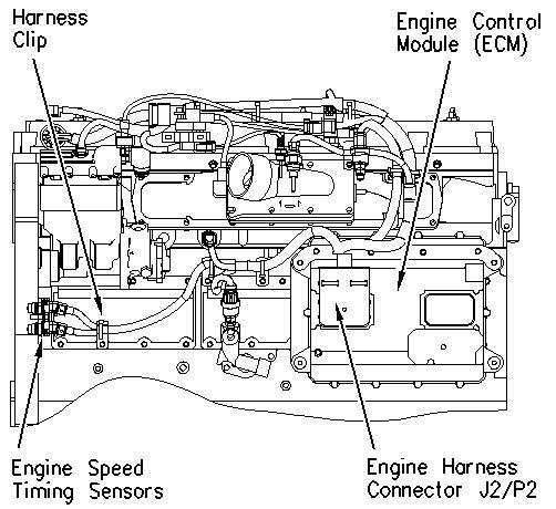 WA_8915] Freightliner Tachometer Wiring Diagram Wiring Diagram
