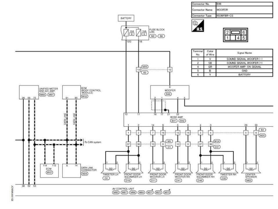 Phenomenal Infiniti Fx35 Headlight Bulb On Wiring Diagram Likewise Infiniti Wiring Cloud Monangrecoveryedborg