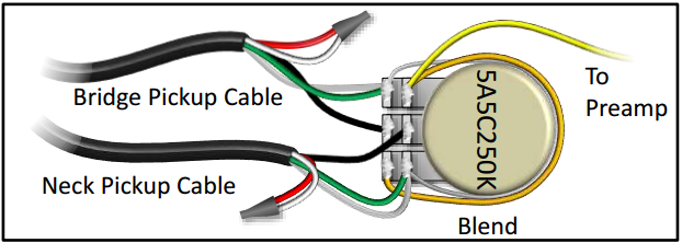 Groovy The Pickups Wiring Diagram Is Confusing Do You Have A Simplified Wiring Cloud Hemtshollocom
