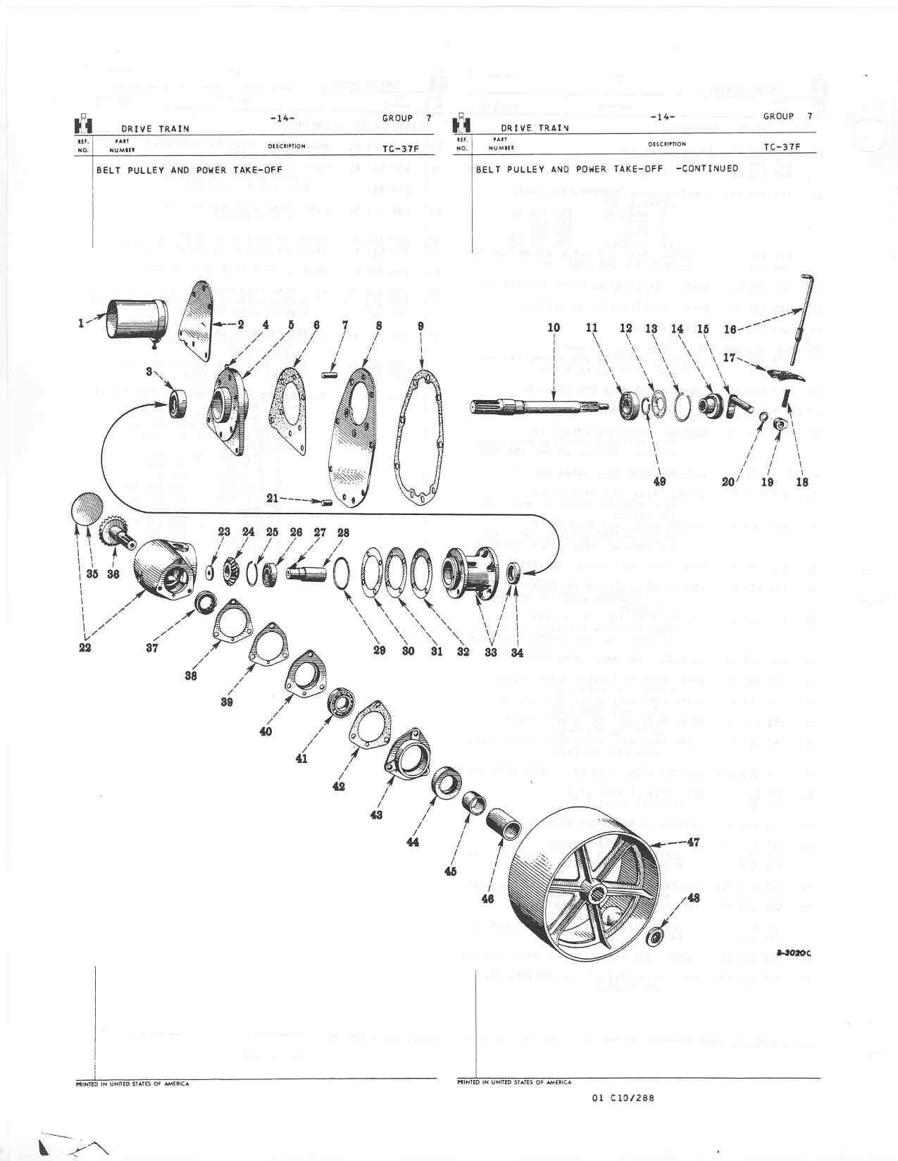 wiring diagram for farmall h lk 3947  farmall cub hydraulic parts diagram further cub cadet  farmall cub hydraulic parts diagram