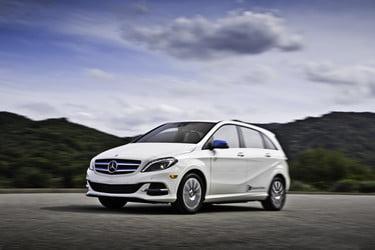 Amazing Mercedes Benz B Class Electric Drive Discontinued News Details Wiring Cloud Histehirlexornumapkesianilluminateatxorg