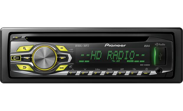Bm 1356 Car Stereo Cd Player Wma Mp3 Pioneer Wiring Diagram