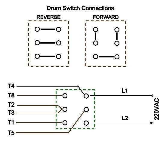 Cool 220Vac Single Phase Wiring Diagram Basic Electronics Wiring Diagram Wiring Cloud Licukosporaidewilluminateatxorg