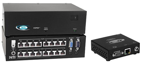 Strange Vga Splitter Extender Cat5 Audio Distribution Multiple Monitor Hub Wiring Cloud Rometaidewilluminateatxorg