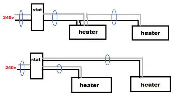 Ee 9531  Heaters Wiring Diagram Parallel Wiring Diagram