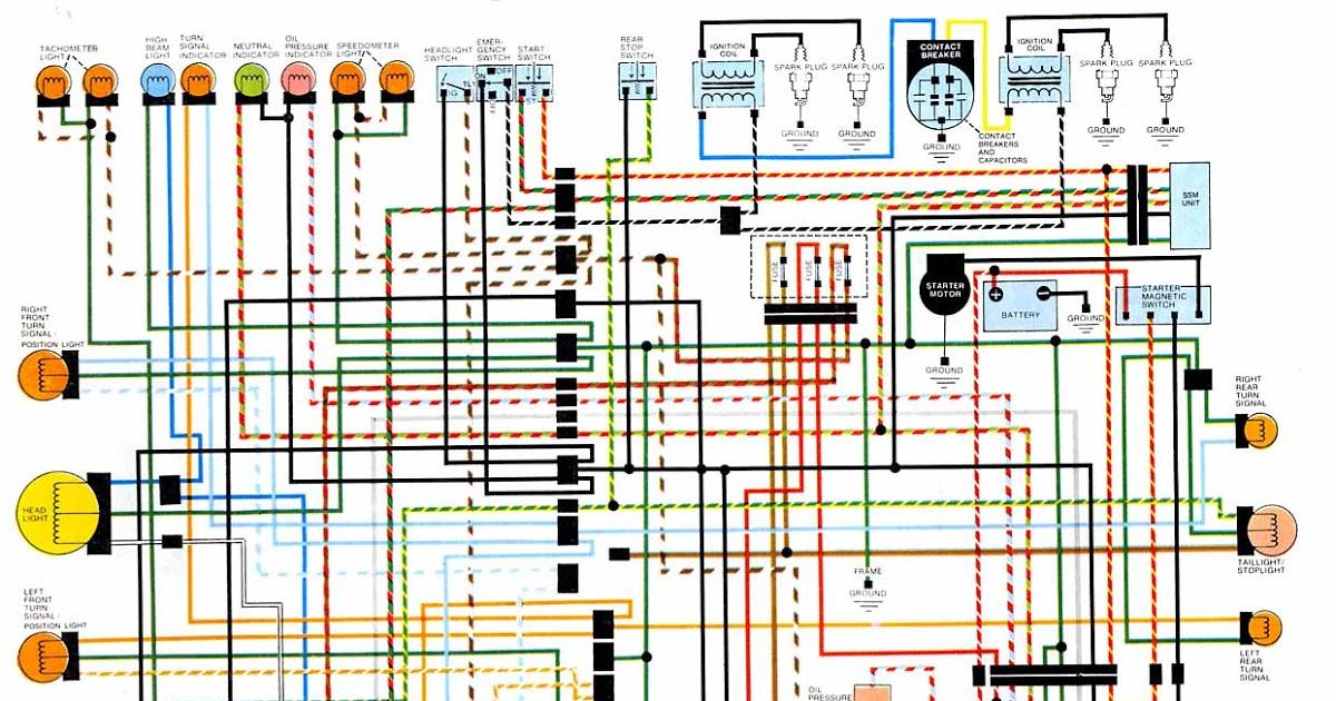 NX_7213] Honda Cb550 Electrical Wiring Diagram Schematic WiringPala Leona Ntnes Mohammedshrine Librar Wiring 101