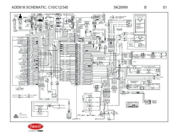 [SCHEMATICS_4CA]  NM_8659] 2010 Peterbilt 386 Wiring Schematic Schematic Wiring | 1983 Peterbilt Wiring Diagram |  | Coun Cosm Isra Mohammedshrine Librar Wiring 101