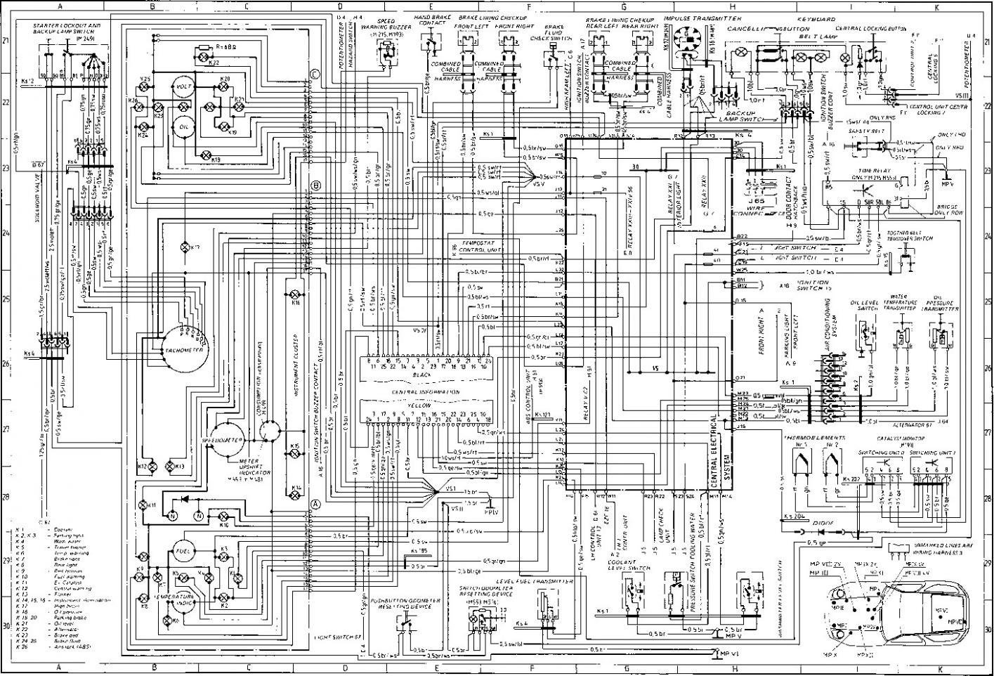 porsche 914 wiring diagram porsche 944 wiring harness diagram wiring diagram data 1975 porsche 914 wiring diagram porsche 944 wiring harness diagram