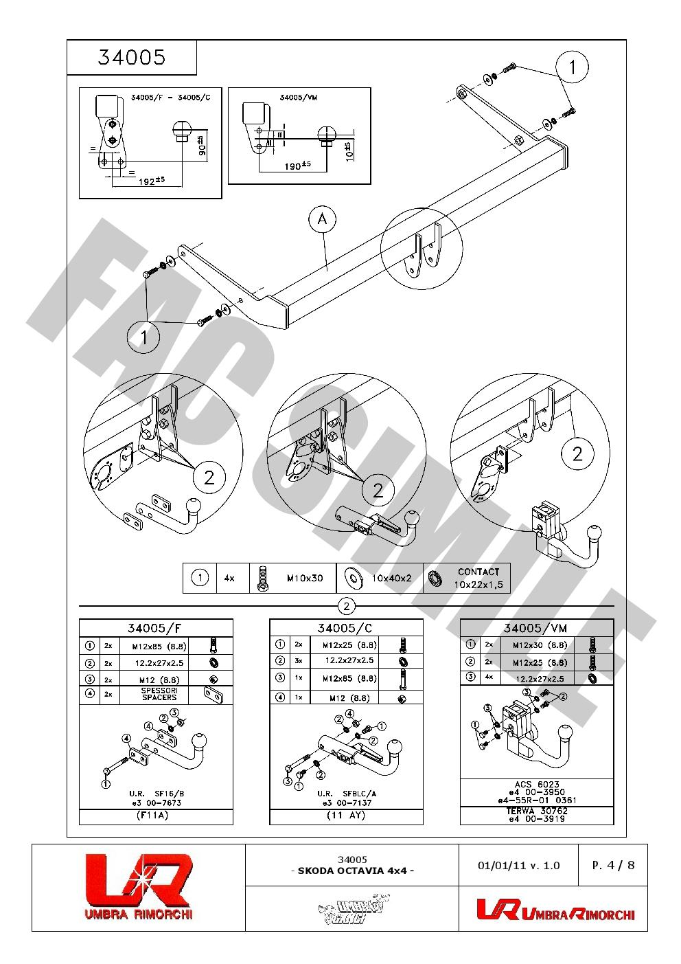 DIAGRAM] Skoda Octavia Towbar Wiring Diagram FULL Version HD Quality Wiring  Diagram - ARDIAGRAM.ROCKNROAD.ITDiagram Database - rocknroad.it
