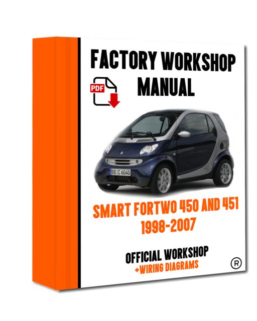 2006 Smart Car Wiring Diagrams