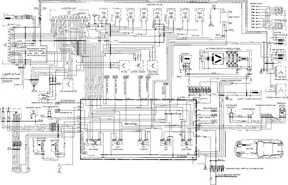porsche 993 engine wiring diagram - best wiring diagrams side-igno -  side-igno.ekoegur.es  ekoegur.es