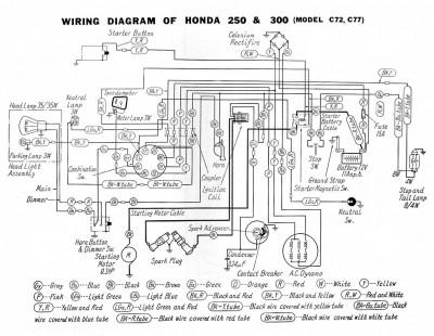 Ca77 Wiring Diagram 2005 Toyota 4runner Fuse Box Diagram Begeboy Wiring Diagram Source
