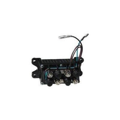 Miraculous Mile Marker Winch Pe2500 Replacement Solenoid 76 50105 32 2500 Atv Wiring Cloud Xortanetembamohammedshrineorg