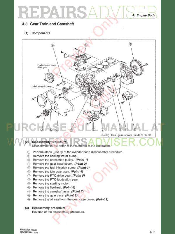MB_3974] Takeuchi Tl140 Solenoid Wiring Diagram Schematic Wiring