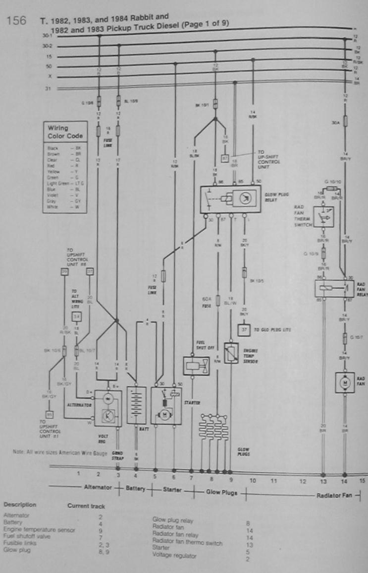 Zf 1455 Vw Glow Plug Relay Wiring Diagram Download Diagram