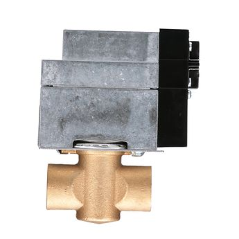 Fabulous 1300 Series Hydronic Zone Valves White Rodgers Wiring Cloud Picalendutblikvittorg