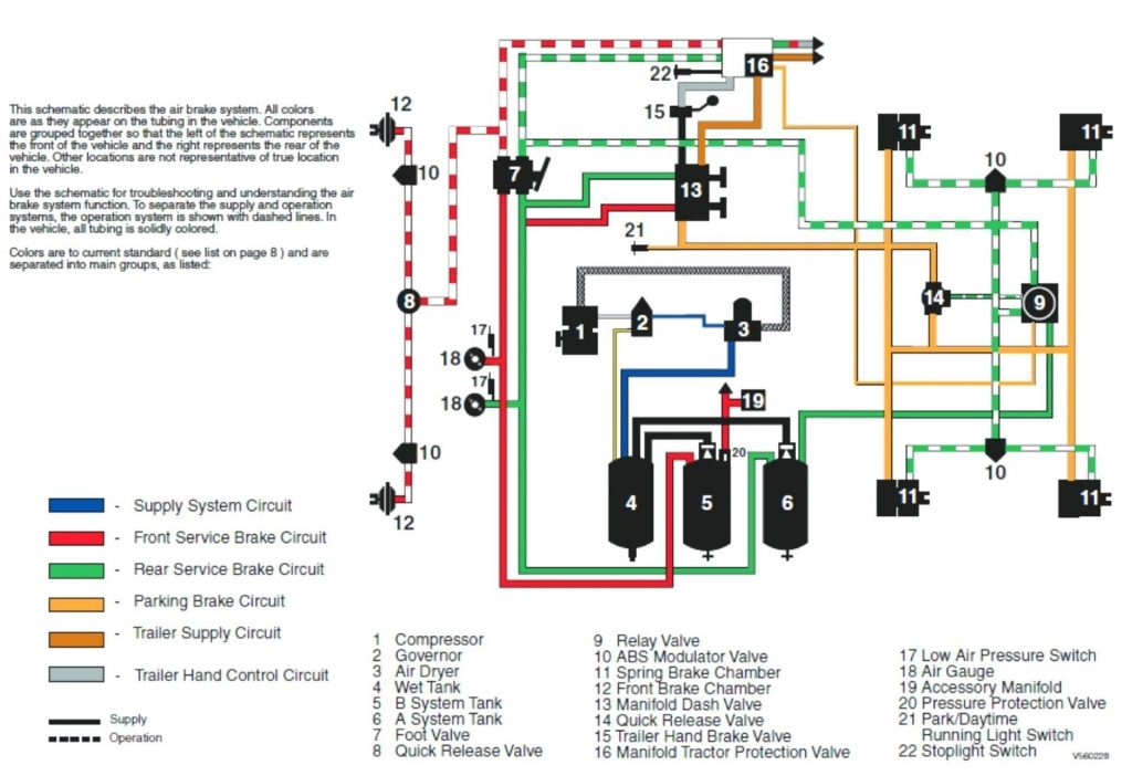 ge9006 car trailer wiring diagram with electric brakes