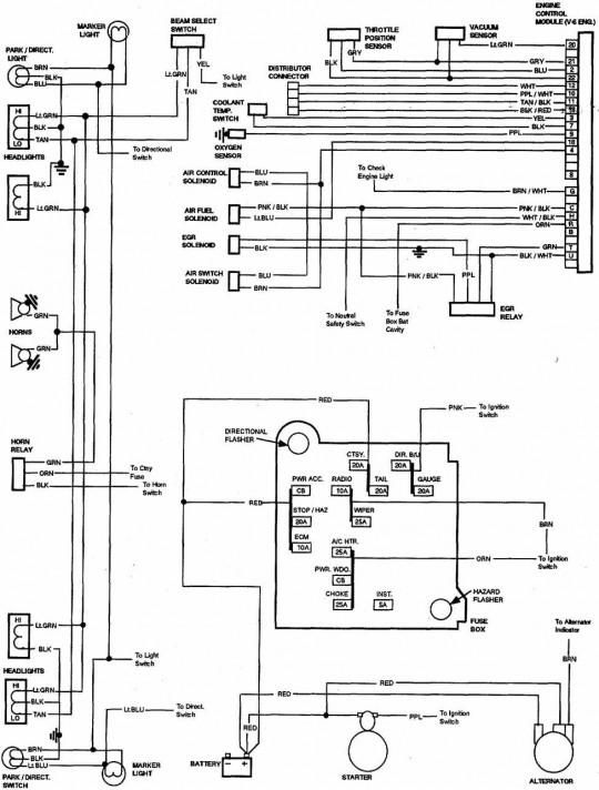 Swell 1976 Chevy Truck Wiring Schematic Basic Electronics Wiring Diagram Wiring Cloud Hemtegremohammedshrineorg