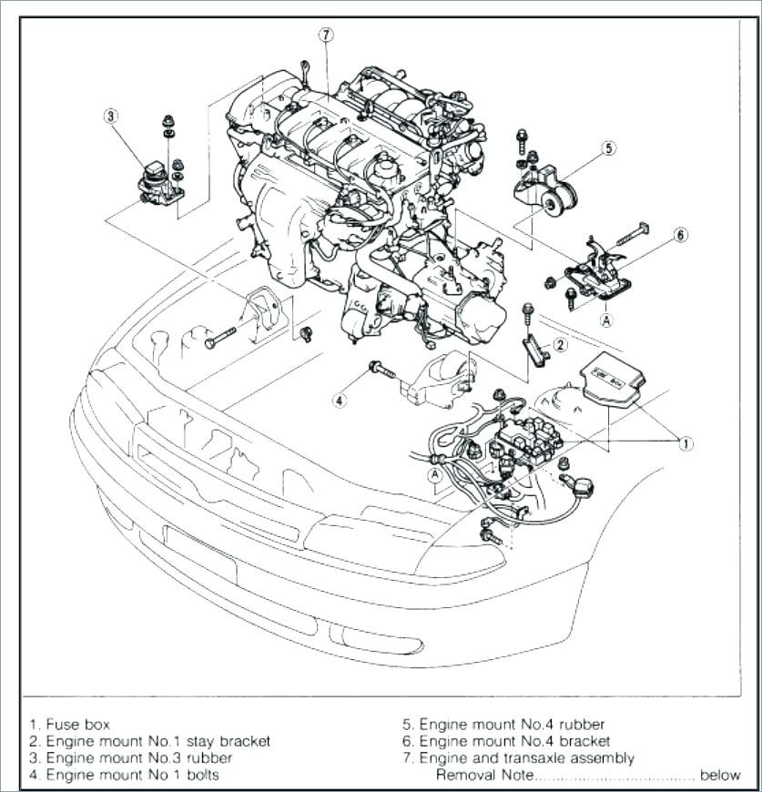 An 6141  Ford 2 3 Engine Diagram Schematic Wiring