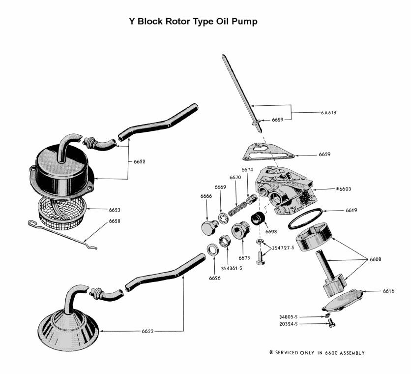 VF_9878] Ford 292 Engine Diagram Free Diagram