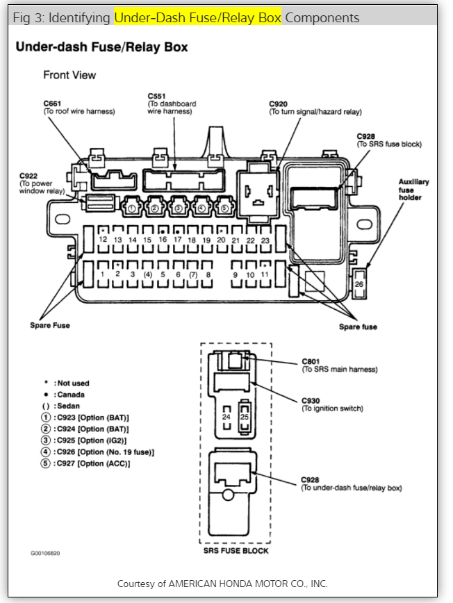 LL_9749] 1990 Integra Wiring Diagram Schematic Wiring