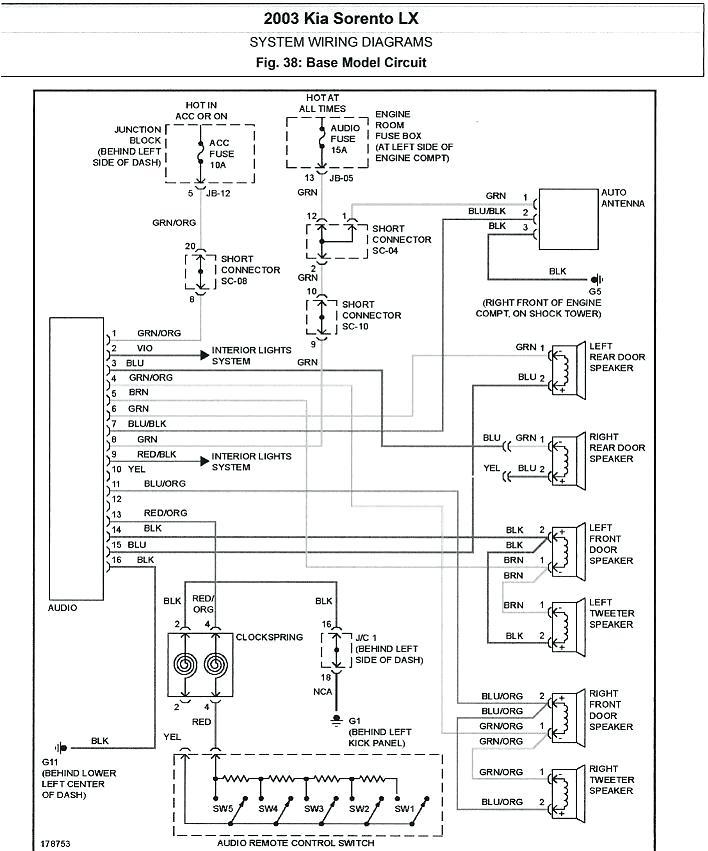 2001 Kia Sephia Radio Wiring Diagram Free Picture Wiring Diagram Schematic Note Store A Note Store A Aliceviola It