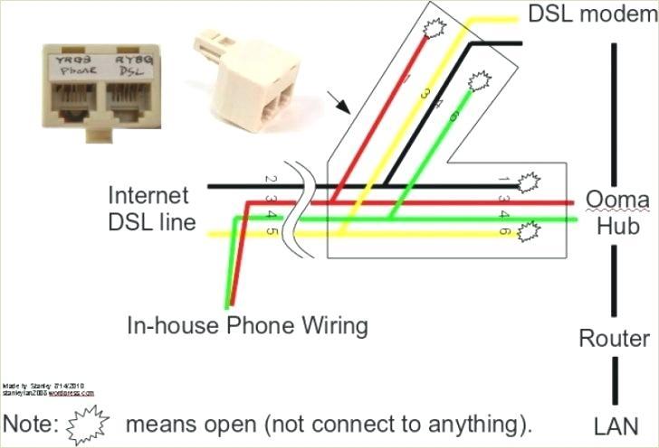 Hl 2835 Dsl Connection Wiring Diagram