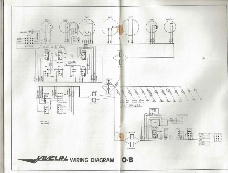 1995 ranger b boat wiring diagram  save wiring diagrams
