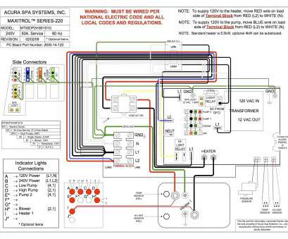 Wf 3757 2 Pole Breaker Wiring Diagram Spa Free Diagram
