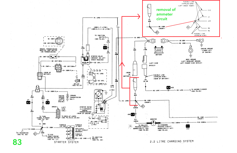 84 Dodge Truck Wiring Diagram Wiring Diagram Provider Provider Frankmotors Es