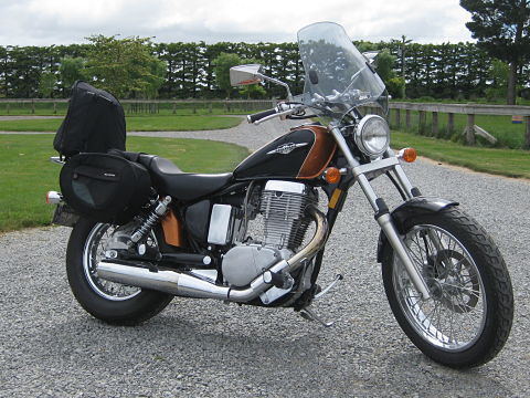 Brilliant Suzuki Boulevard S40 Rental Motorcycle Wiring Cloud Itislusmarecoveryedborg