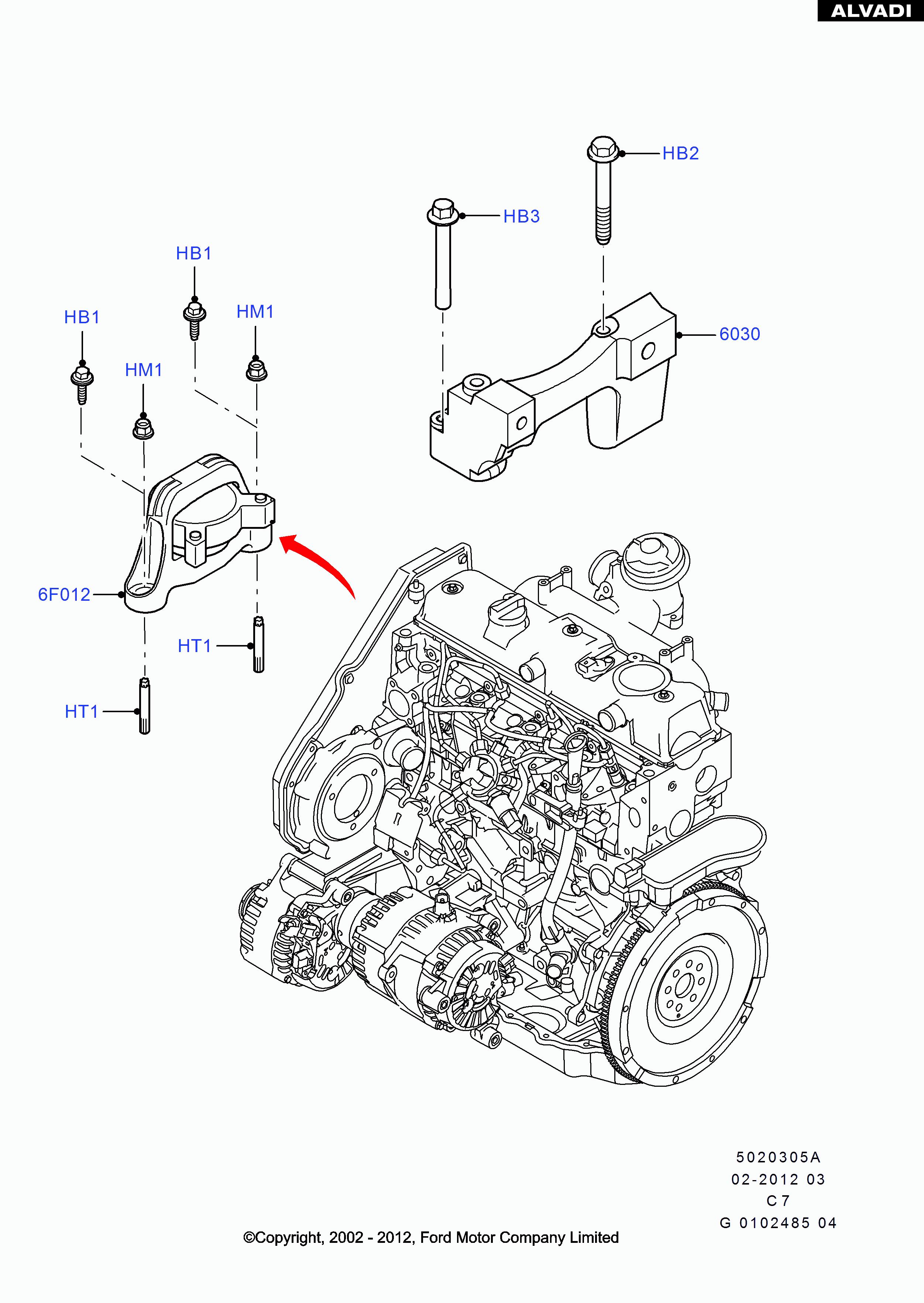 f250 engine mounting diagram -87 yamaha warrior wiring diagram | begeboy  wiring diagram source  begeboy wiring diagram source