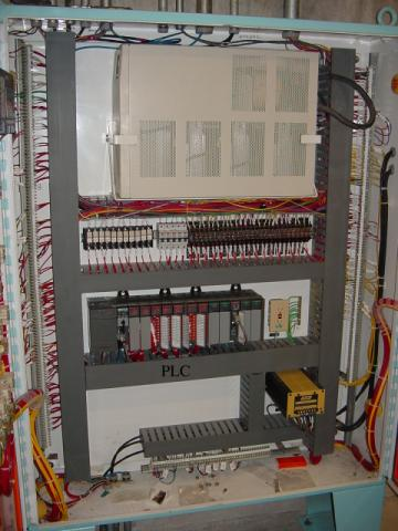 Rl 8704 Control Panel Wiring Examples