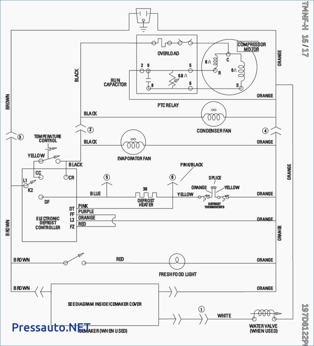 Whirlpool Refrigerator Wiring Diagram Pdf   Bege Wiring DiagramBege Wiring Diagram