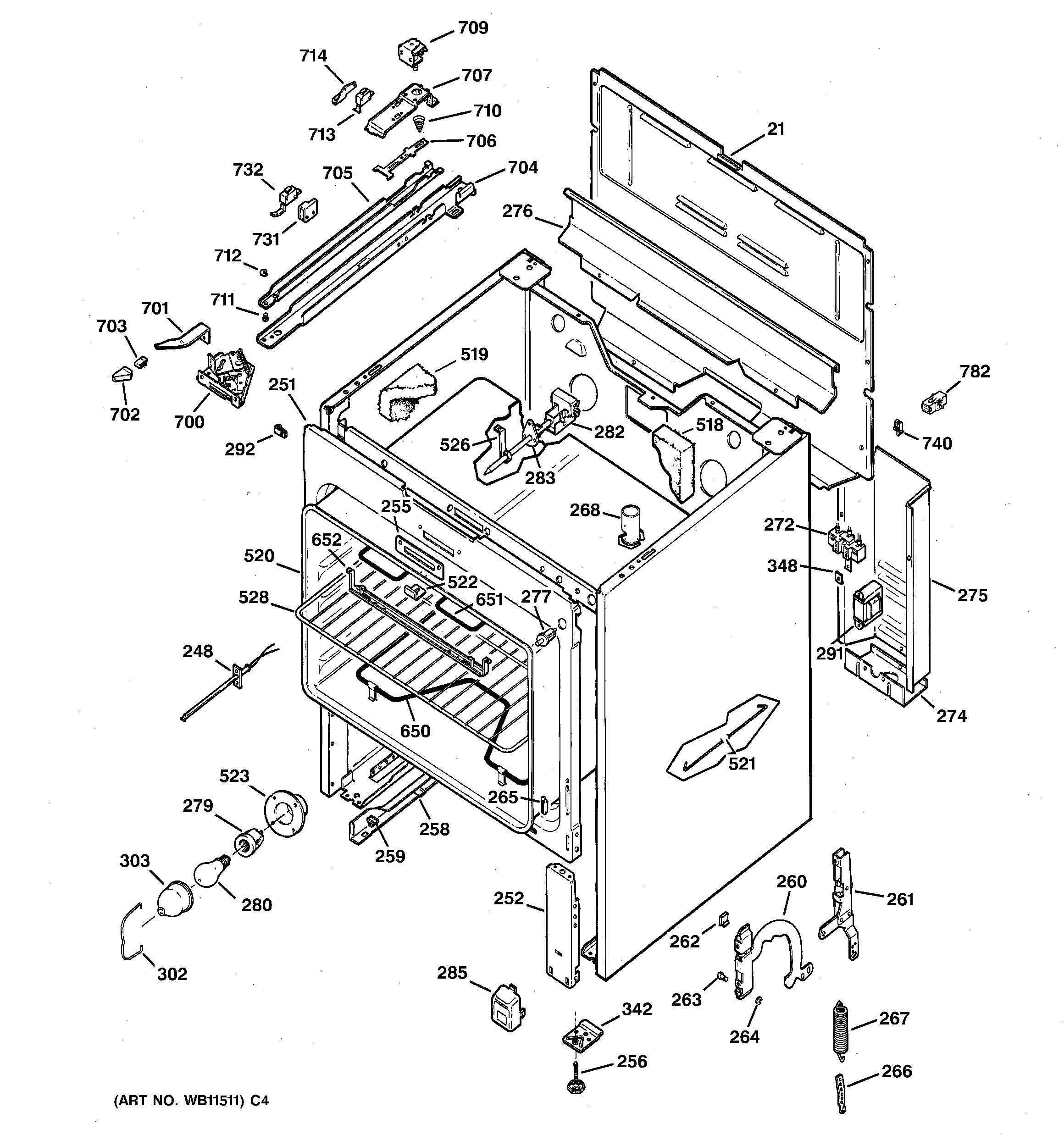Ge Spectra Oven Wiring Diagram - 09 Passat Trailer Wiring Harness On -  2006cruisers.yenpancane.jeanjaures37.fr | Ge Spectra Electric Range Wiring Diagram |  | Wiring Diagram Resource