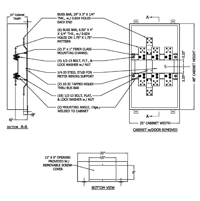 [RA_5992] 400 Meter Wiring Diagram For Service Wiring Diagram
