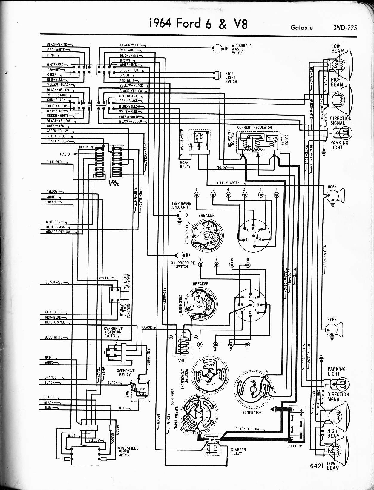1966 ford ltd wiring diagram - wiring diagrams cute-script -  cute-script.mumblestudio.it  mumblestudio.it