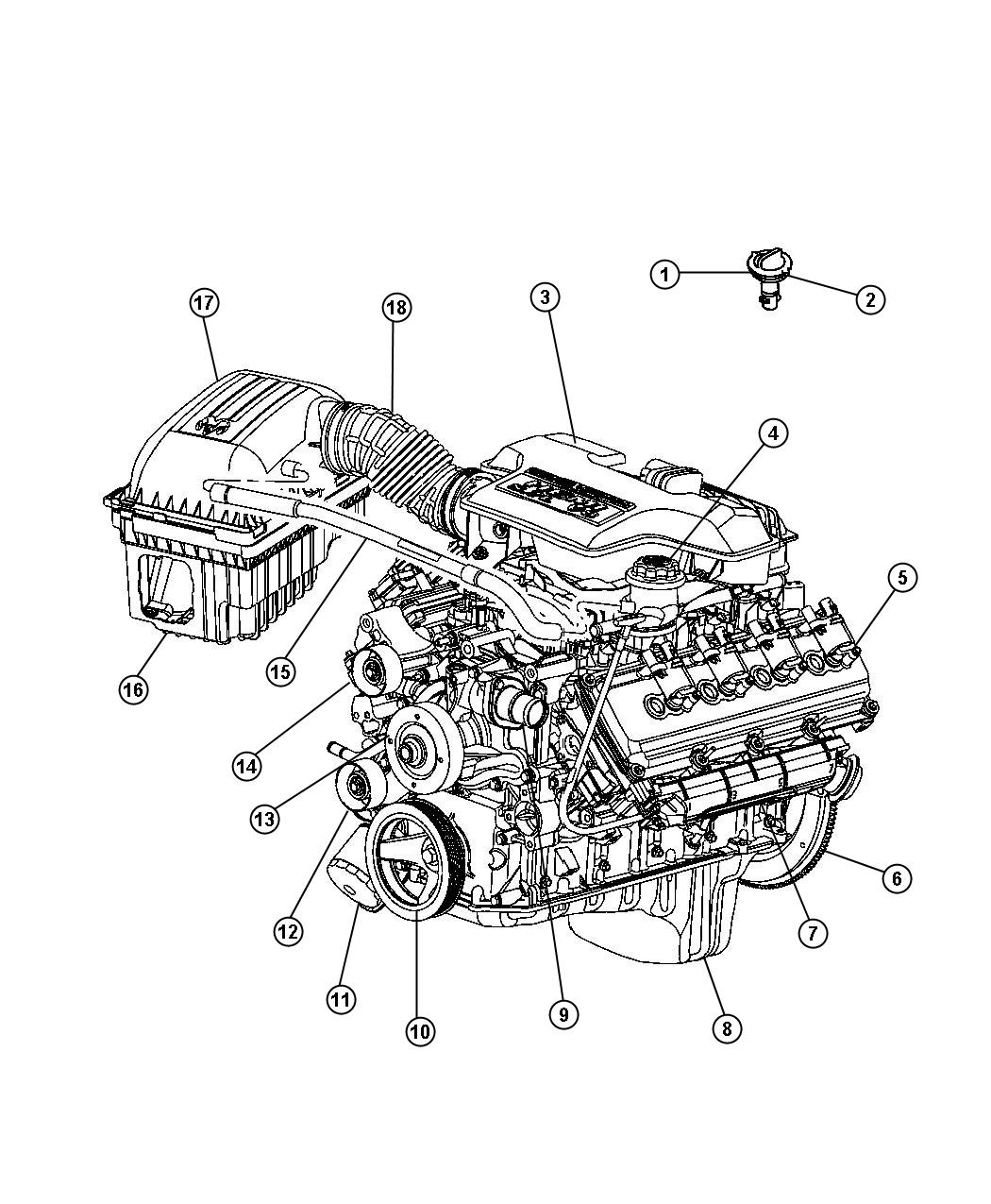 5 7 Dodge Engine Diagram - Wiring Diagramsscrew.psicologoafaenza.it