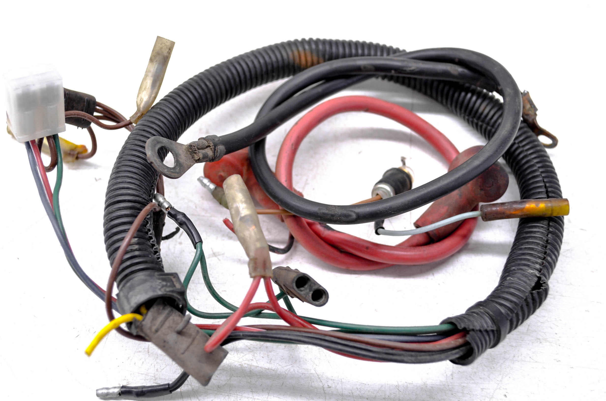 Wv 0036 Wiring Harness Diagram In Addition 2003 Polaris 330 Trail Boss Wiring Wiring Diagram