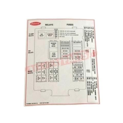 2004 peterbilt wiring diagram peterbilt 379 fuse panel for sale maluku bali tintenglueck de  peterbilt 379 fuse panel for sale