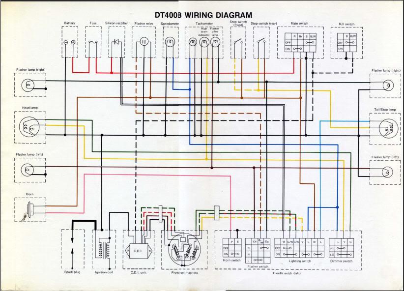 1977 Yamaha 400 Xs Wiring Diagram - Demag Dc Chain Hoist Diagram for Wiring  Diagram SchematicsWiring Diagram Schematics