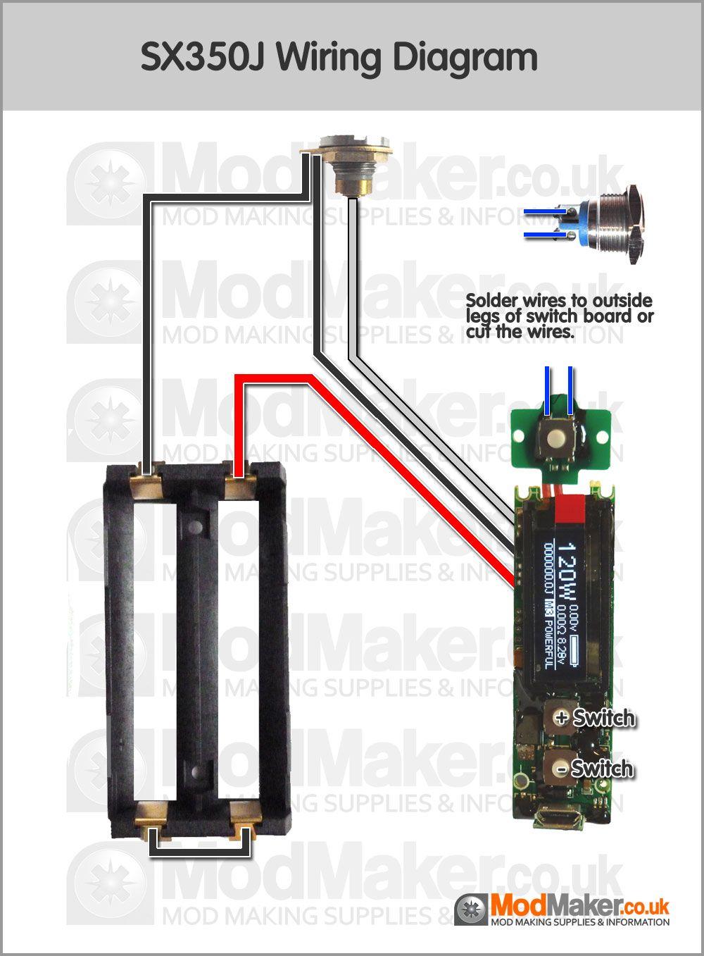 Marvelous Wiring Ecig Box Mods The Puck Ecig Mod Basic Electronics Wiring Wiring Cloud Loplapiotaidewilluminateatxorg