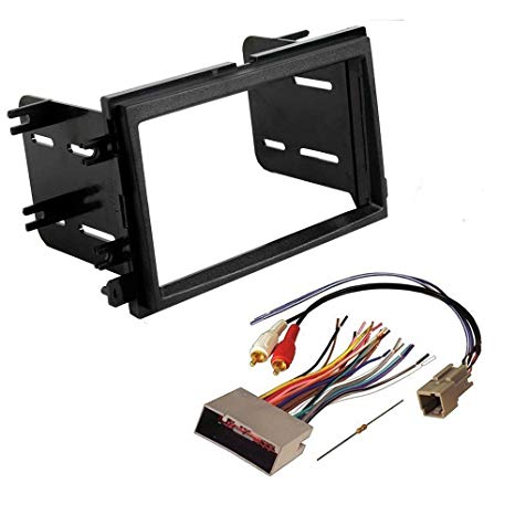 Swell Amazon Com Ford 2005 2006 Mustang Works For Shaker 500 And Shaker Wiring Cloud Filiciilluminateatxorg