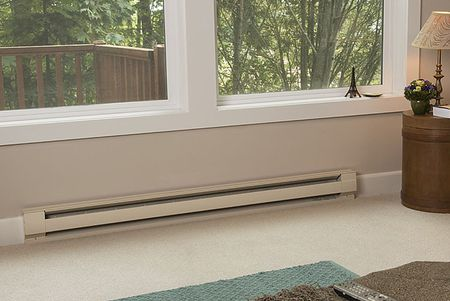 Pleasant How To Install A 240 Volt Electric Baseboard Heater Wiring Cloud Genionhyedimohammedshrineorg
