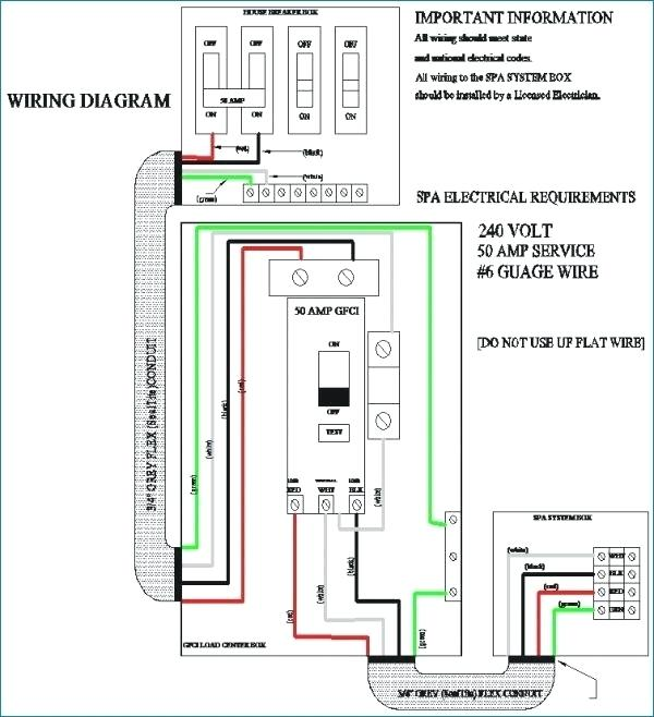 Nk 4216 Hot Tub 4 Wiring Diagram 220 Wiring Diagram