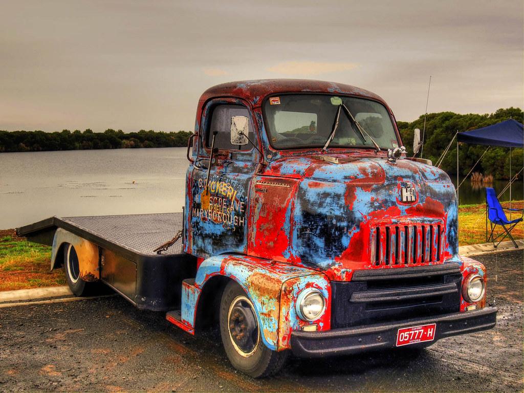 Marvelous 1955 59 International Arc 160 Series Coe Truck One Well Su Flickr Wiring Cloud Histehirlexornumapkesianilluminateatxorg