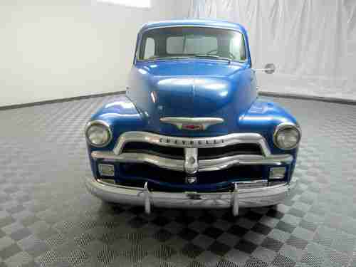 Cool Find New 1955 Chevy 1St Series 5 Window Pickup Truck Frame Off Wiring Cloud Gufailluminateatxorg